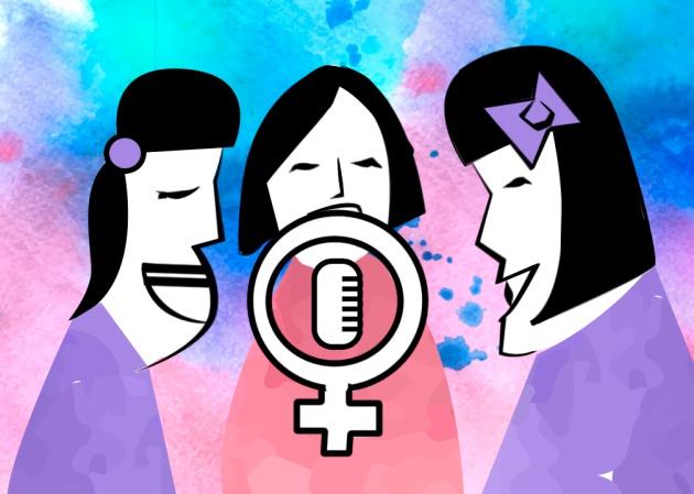 La odisea de crear la primera radio feminista en México.