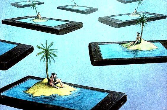 """""""Internet nos está haciendo esclavos de las adicciones; la gente no sale de ellas tan fácil"""""""