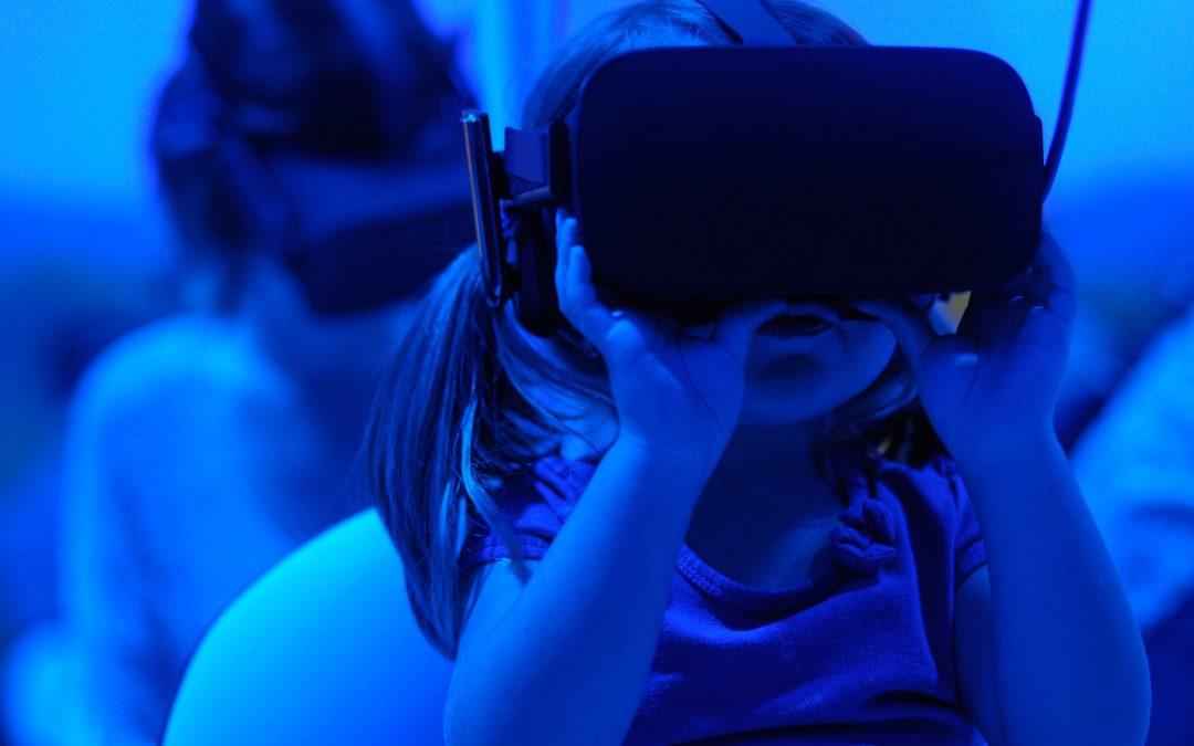 Inmersos en la cultura digital